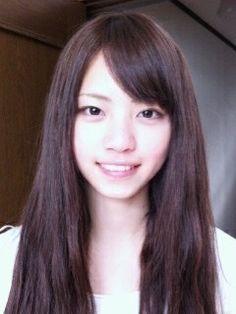 乃木坂46 (nogizaka46)  Nishino Nanase (西野 七瀬) during audition ♥
