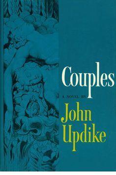 """Couples"" by John Updike — It's no secret that the '60s were rife with sexual liberation, and Couples does a deep dive of exploration into the matter. Some readers are slightly turned off by Updike's, ahem, clinical, descriptions in the sex scenes, but it's a pivotal novel about an even more pivotal time in our sexual history.Couples, $13, available at Amazon."