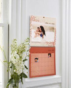 Create a calendar wi