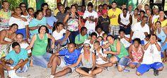 Alunos da APAE participam de atividade recreativa no Sítio Arca de Noé - PrimeiroJornal