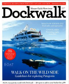 Docwalk (October 2016)