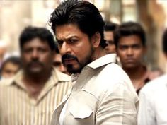 'Raees' trailer: Shah Rukh Khan arrives with a nail-biting saga and wholesome entertainment