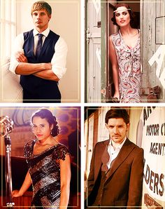 20's... I can't take this awesomeness.... AHHHHHHHH!!! COLIN!!!!!!!