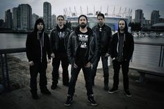 The metal band, Archspire, has announced a U. tour, for March through May. Inspirational Music, Heavy Metal Music, Music Icon, Death Metal, Playing Guitar, Metal Bands, Tours, Album, Studio