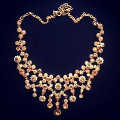 A Fairy's Love Necklace    ... I want to learn how to accessorize!