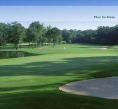Polo Golf & Country Club  Cumming, GA