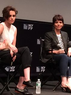 Fans Twilight Saga: 'Clouds of Sils Maria' Press Conference With ...