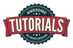 46 Adobe Illustrator logo design tutorials