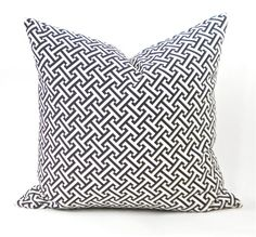 Waverly Designs Cross Section Decorator Pillow by StudioPillow, $28.00 1