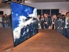 Anyone interested in getting one of the top performing large-screen Ultra HDTVs on the market might want to quickly jump at Sony's Bravia New Television, Super Star, Sony, Models, Stars, Tv, Sterne, Model, Star