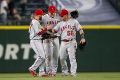 Mariners vs. Angels - 8/6/16 MLB Pick, Odds, and Prediction