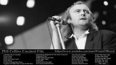 Phil Collins - The Best Song Of Phil Collins - Phil Collins Greatest Hit...