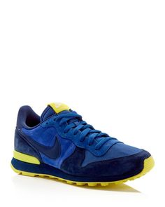 f56dd883c20f Nike Internationalist Leather Sneakers Men - Bloomingdale s
