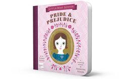 Pride and Prejudice |  BabyLit