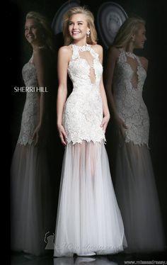 Sherri Hill 9711 by Sherri Hill second dress