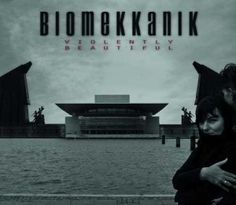 """Biomekkanik konnten bereits mit ihren Vorgängerwerken Electronic- und Synthpop-Fans überzeugen. Auch """"Violently Beautiful"""" macht da keine Ausnahme und animiert direkt zum Tanzen!"""