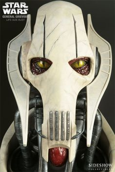 1000 images about general grievous on pinterest | star wars, sith and star wars episodes