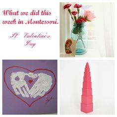 St Valentine's Day activities