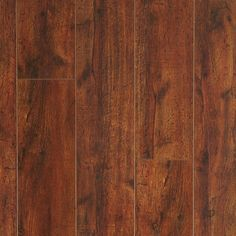 Salemo Smooth Water-Resistant Laminate - 12mm - 100086883 | Floor and Decor