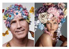Karlie Kloss vs. Will Ferrell