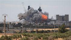 التحالف بقيادة واشنطن: الضربات الجوية مستمرة على الرقة السورية #الإذاعة_التونسية #الأخبار  بوابة الإذاعة التونسية | التحالف بقيادة واشنطن: الضربات الجوية مستمرة على الرقة السورية  التحالف بقيادة واشنطن: الضربات الجوية مستمرة على الرقة السورية #الإذاعة_التونسية #الأخبار