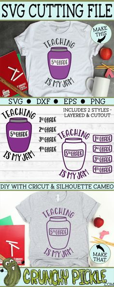 Best School Teacher Classroom Svg Files And Projects For Cricut And Silhouette Cameo Ideas 200 Articles And Images Curated On Pinterest In 2020 Svg Cricut School Related