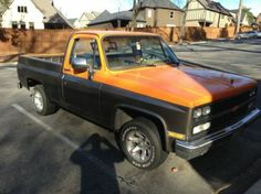 10 Best Chevy thoughts images in 2014   Chevy, Trucks, Chevy