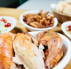 Chicken Dinner - Wrights Chicken Farm