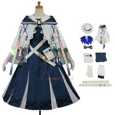 Item Number:gmarn008, Ceylon Costume Arknights Cosplay Dress online sale. Buy profession cosplay costumes from cosercos.com Game Costumes, Cosplay Costumes, Cosplay Dress, Womens Size Chart, Online Sales, Long Toes, Dress Online, Item Number, Swimsuits