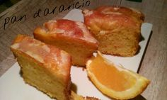 Il mio Pan d'arancio