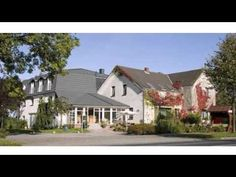 Hotel Herrlichkeit Dornum - Dornum - Visit http://germanhotelstv.com/herrlichkeit-dornum Situated in the East Frisian village of Dornum this recently renovated hotel offers modern rooms and apartments. The North Sea is a 10-minute drive away. -http://youtu.be/AwqFHiWGwXc