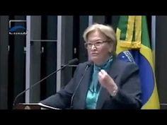 'O PT continua arrogante mesmo devastado nas urnas' diz Ana Amélia