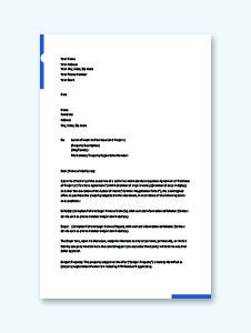 Sample Letter Of Intent Template Free Pdf Google Docs Word Template Net Letter Of Intent Lettering Intentions