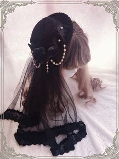 Grove Deer [The Lost Continent - Pardminenan] Lolita Veil