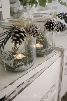 Winter Decorating Ideas