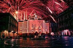 Capodanno 2013 in Sicilia