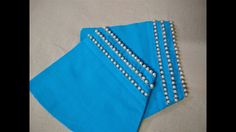 Beautiful Sleeves (Baju) Design Cutting And Stitching