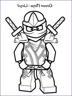 ninjago ausmalbilder lloyd   ninjago ausmalbilder