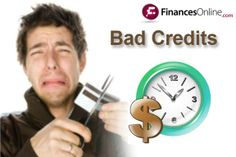 Are you in a financial bind but suffering from bad credit? Getting a loan may actually be the answer you are looking for. Arm yourself with ideas on http://financesonline.com/bad-credit-loans-instant-decisions-quick-solutions/.