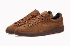 Adidas Super Tobacco SPZL sneakers