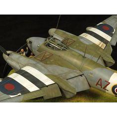 De Havilland Mosquito B Mk.IV Series II