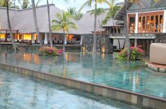 Honeymoon Story : Constance Belle Mare Plage, Mauritius