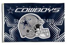 Dallas Cowboys Football World Series Flag 3ft X 5ft Premium Team Helmet Banner  Flag Dallas Cowboys 8723426d5
