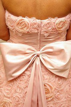peach detail.