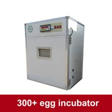 DT Automatic Microcomputer control chicken poultry egg incubator for sale