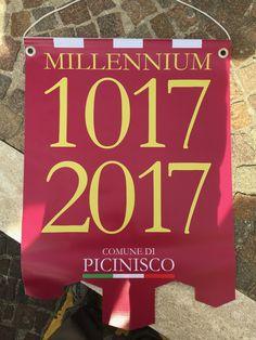 Millennium Picinisco 1017-2017....