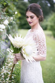 Get lots of gorgeous ideas for your own big day, with this beautiful wedding inspiration shoot all the way from New Zealand, by Amy Caroline Photography. Edgy Wedding, Burgundy Wedding, Luxury Wedding, Wedding Veils, Dream Wedding, Wedding Dresses, Wedding Themes, Wedding Blog, Wedding Ideas