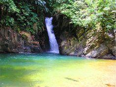 Paria Falls, Northern Coast of Trinidad