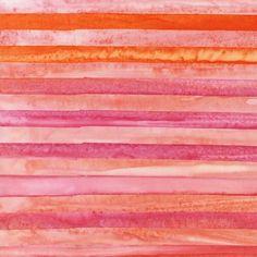 striped batik