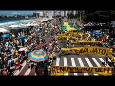 Brazil's Tainted Meat Scandal Exposes Another Corruption Scheme   --     While corruption scandals proliferate, Brazilians take to the streets to oppose new austerity measures imposed by President Temer, says Mike Fox from Brazil
